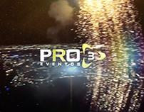 PRO3 - Edição de Video