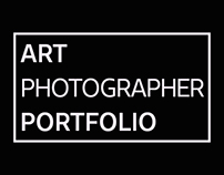 Art Photographer Portfolio