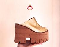 Infanta María Shoes & Accesories