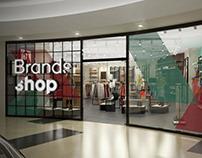 Tiendas Brands Shop