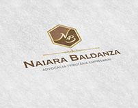 Naiara Baldanza - Advogada