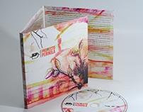 CD Pack - Proyecto Perinola