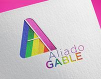 Logotipo Aliado GABLE