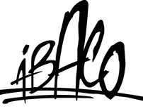 Band Ábaco (logotype)