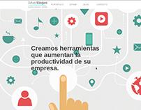 Arturo Vasquez Soluciones Web Official Website