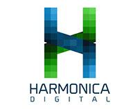 Harmonica Digital
