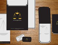 Identidade Visual - Advogada
