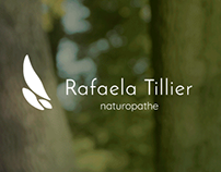 Logo for Rafaela Tillier