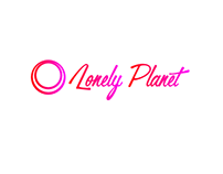 lonely Planet - Logotipo