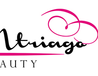 Logotipo Maria Eva Itriago