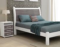 Dormitórios para Gelius Móveis