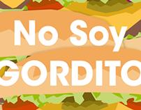 No soy Gordito