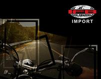 #Site - IFB Import
