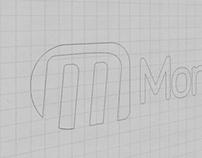 Visual identity - Montplam