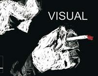 Visual Identity - Tom Waits
