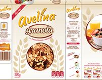 Avelina Granola