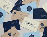 La Estrella | Branding
