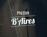 Media de Baires