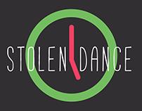 Stolen Dance - Tipografía Kinetica