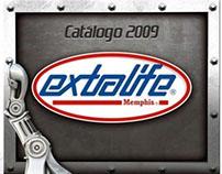 Catálogo Produtos Extralife