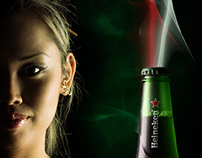 Heineken - Olhares do Mundo | World Views (Academic)