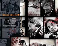 Diseño y Comunicación Editorial