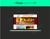 Web site Bore Koko