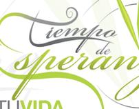 Campaña Tiempo de Esperanza (Región Noroccidental, Mx).