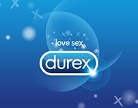 Facebook Durex Colombia, Venezuela  Perú