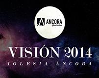 Iglesia Áncora - Graphics for promo