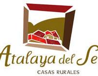 ATALAYA DEL SEGURA / Casas Rurales