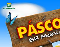 BR Mania - Petrobras BR