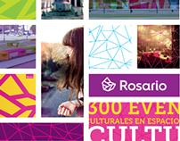 Rosario - Proyecto de Identidad