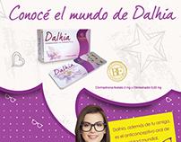 El mundo de Dalhia