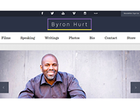 Byron Hurt
