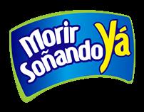 MorirSoñandoYá, 2014