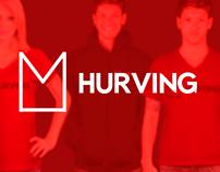 Branding - Hurving