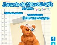 Jornada de Neurocirugía 2014