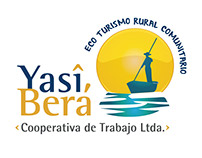 Diseño de Identidad Coorporativa-Cooperativa Yasí Berá