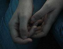 Trabalho de Fotografia: Mãos e Cabelos