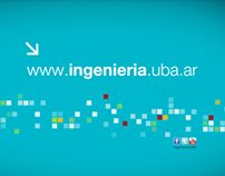 University of Buenos Aires - Promotional Video