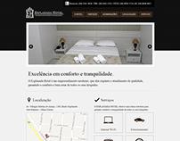Esplanada Hotel | Hotelaria