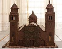 Catedral de Chocolate