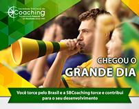 E-mail MKT Copa - 2014