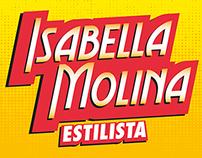 Isabella Molina - Estilista
