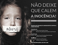 Abuso Infantil | Prefeitura de Camanducaia
