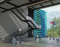 Proyecto :: Concurso Edificio Sede y Rental CEICEC