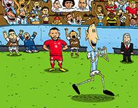 Di Maria´s Goal