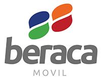 Web Ads - Beraca Móvil