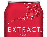 Extract Vodka
